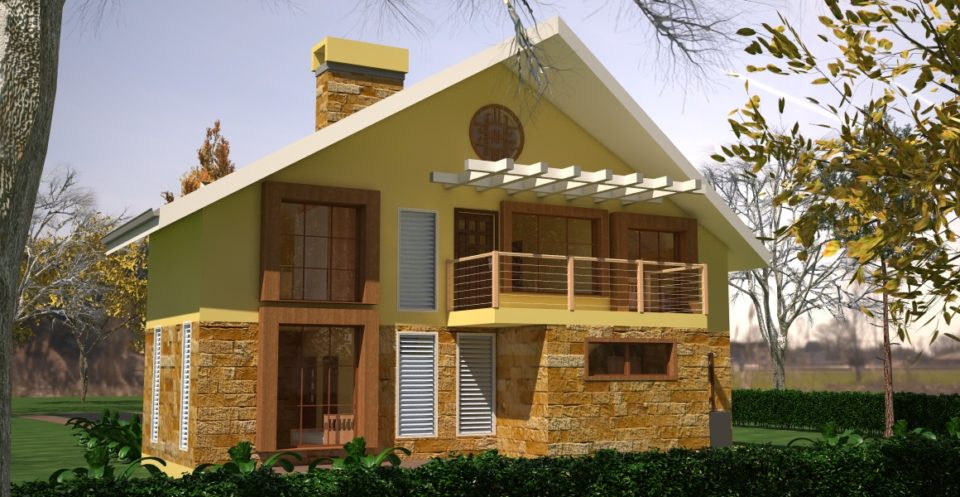 Guidelines that can Help you Find a Wonderful House Design Plan